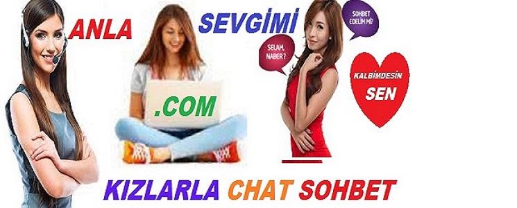 Kızlarla Sohbet Chat
