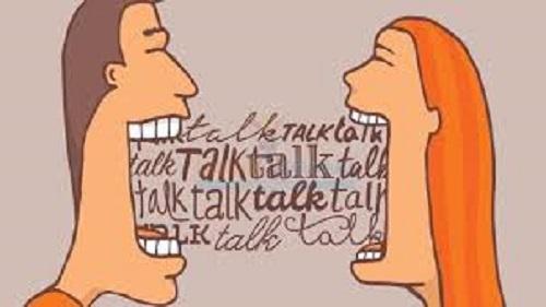 Sohbet etme becerisi geliştirilebilir mi ?